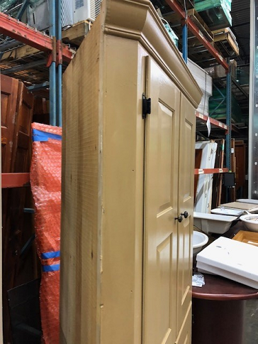 Just In Tan Corner Cabinet 50 Better Futures Store